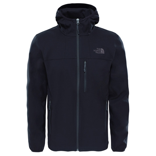 The North Face Nimble Hoodie - TNF Black