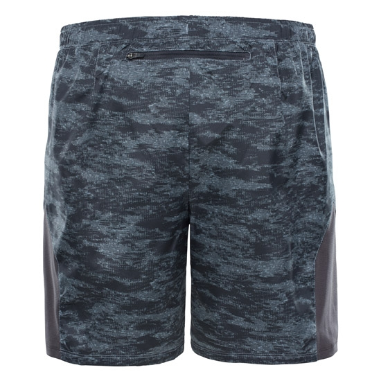 The North Face Ambition Dual Short - Detail Foto