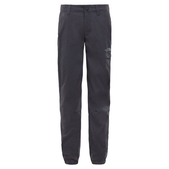 The North Face Spur Trail Pant Girl - Graphite Grey