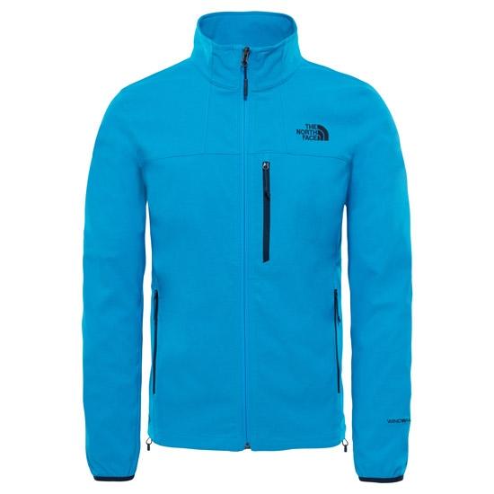 The North Face Nimble Jacket - Hyper Blue