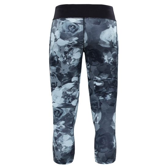The North Face Pulse Crop W - Detail Foto