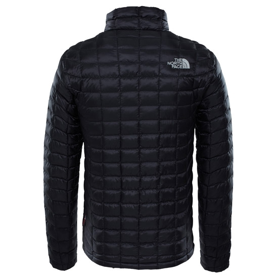 The North Face Thermoball Full Zip Jacket - Photo of detail