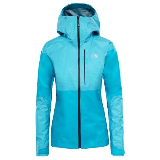 The North Face Summit L5 Fuseform GTX C-Knit Jacket - Blue