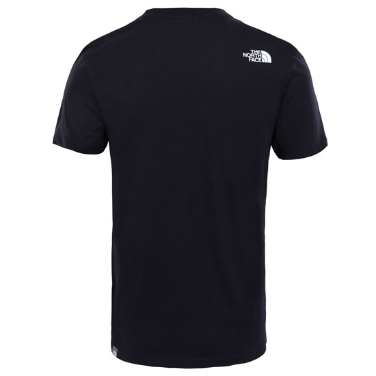The North Face Celebration Easy Tee S/S - Photo of detail