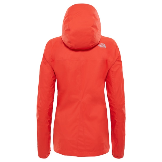 The North Face Tanken Zin In Jacket W - Photo de détail