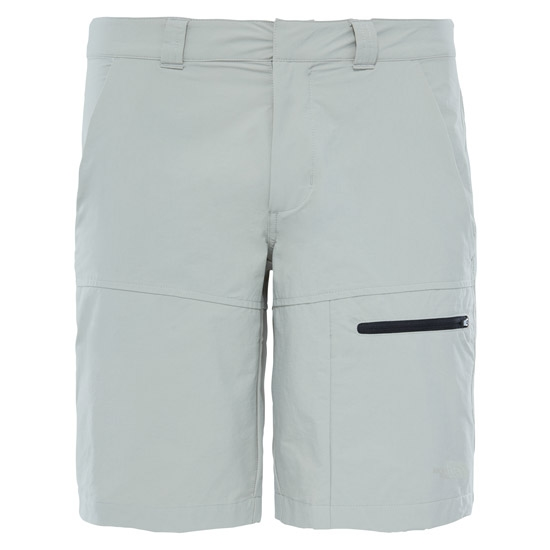 The North Face Purna Short - Granite Bluff Tan