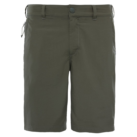 Pantalones Cortos Short Trekking Face Ropa North Tanken The wFIxfqYF