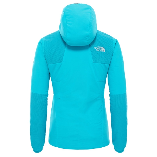 The North Face Summit L3 Ventrix Hoodie W - Detail Foto
