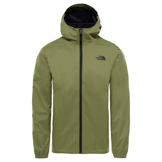 The North Face Quest Jacket - Iguana Green Heather