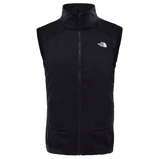 The North Face Aterpea Softshell Vest - TNF Black