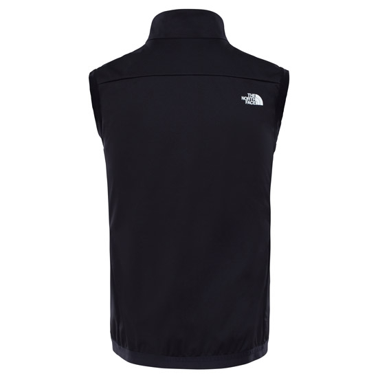 The North Face Aterpea Softshell Vest - Photo of detail