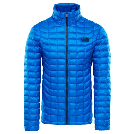 The North Face ThermoBall™ Full Zip Jacket - Bomber Blue