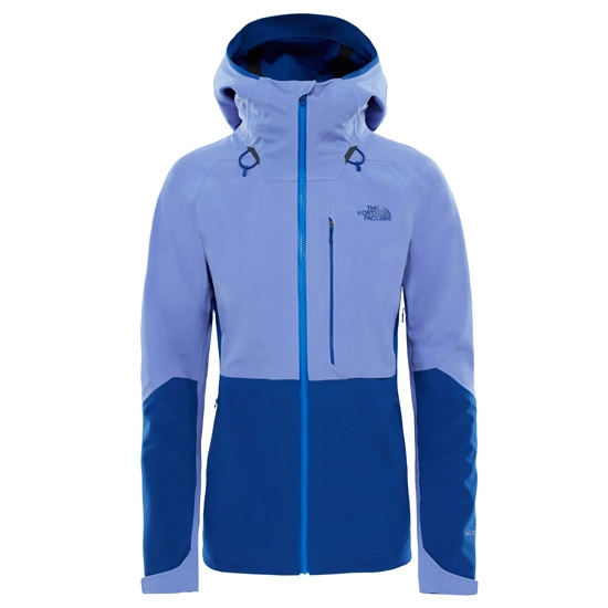 The North Face Apex Flex GTX 2.0 Jacket W - Stellar Blue/Soladite Blue