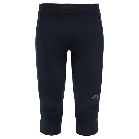 The North Face Ambition 3/4 Tight - Tnf Black