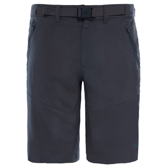 The North Face Tansa Short - Asphalt Grey