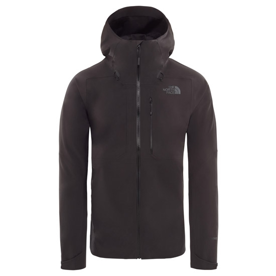 The North Face Apex Flex GTX 2.0 Jacket - TNF Black/TNF Black