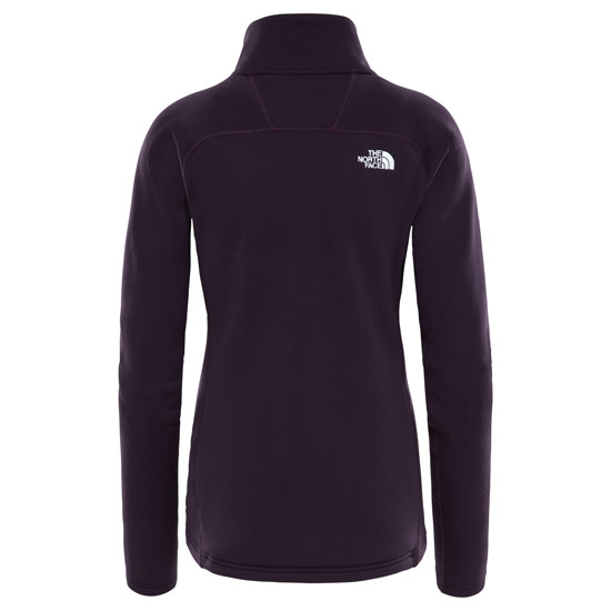 The North Face Flux 2 Power Stretch® Full Zip W - Photo of detail