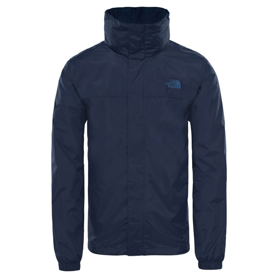 The North Face Resolve 2 Jacket - Urban Navy/Urban Navy