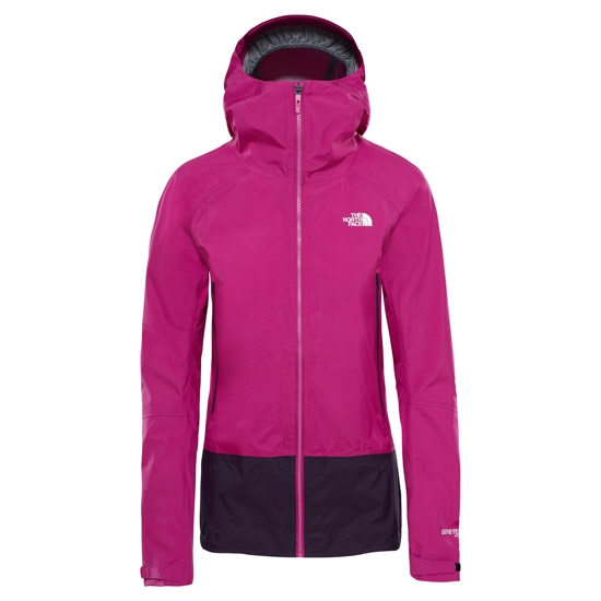 The North Face Shinpuru II Jacket W - Wildaster Purple/Galaxy Purple