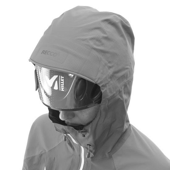 Millet Trilogy V Icon Dual Gtx Pro Jacket W - Photo de détail