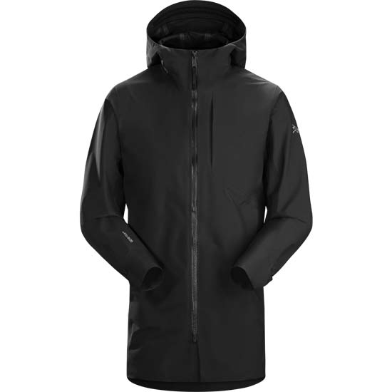 Arc'teryx Sawyer Coat - Black