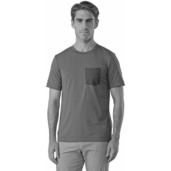 Arc'teryx Anzo T-Shirt - Photo de détail