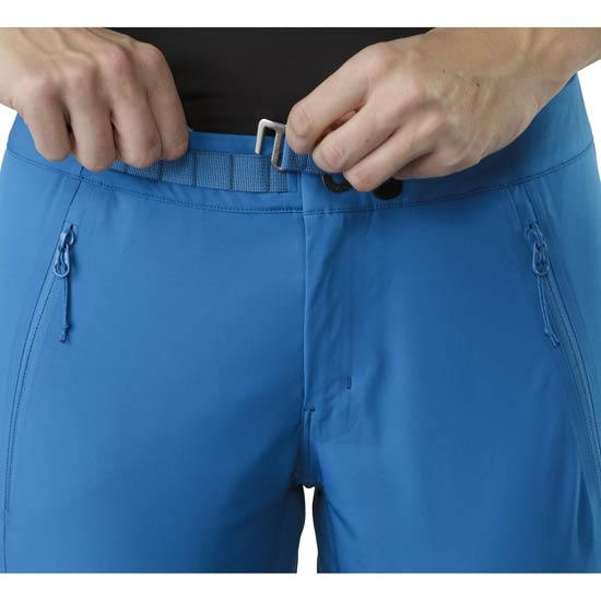 Arc'teryx Gamma Rock Pant W - Photo of detail