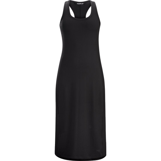 Arc'teryx Jelena Dress W - Black