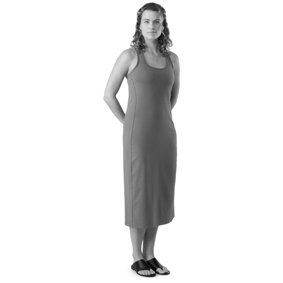 Arc'teryx Jelena Dress W - Photo of detail