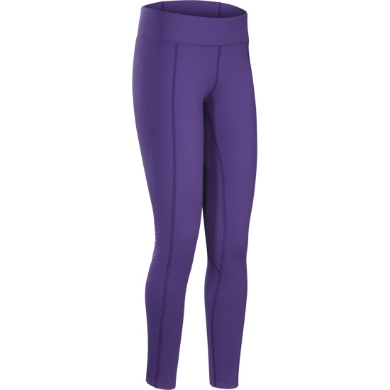 Arc'teryx Rho LT Bottom W - Dahlia