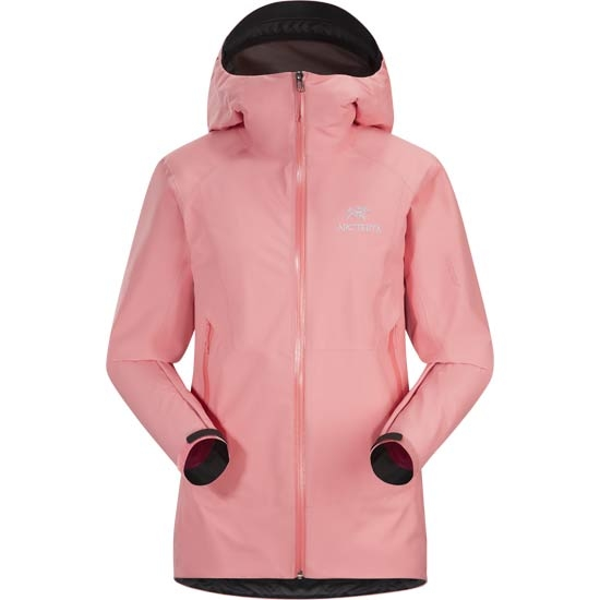 Arc'teryx Beta SL Jacket W - Lamium Pink