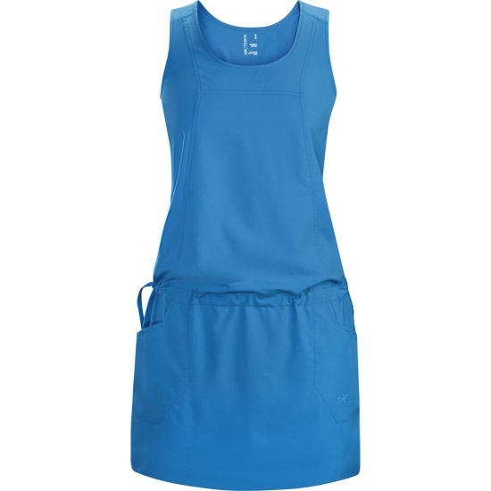 Arc'teryx Contenta Dress W - Macaw