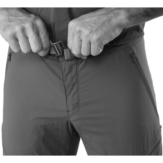 Arc'teryx Palisade Pant - Photo de détail