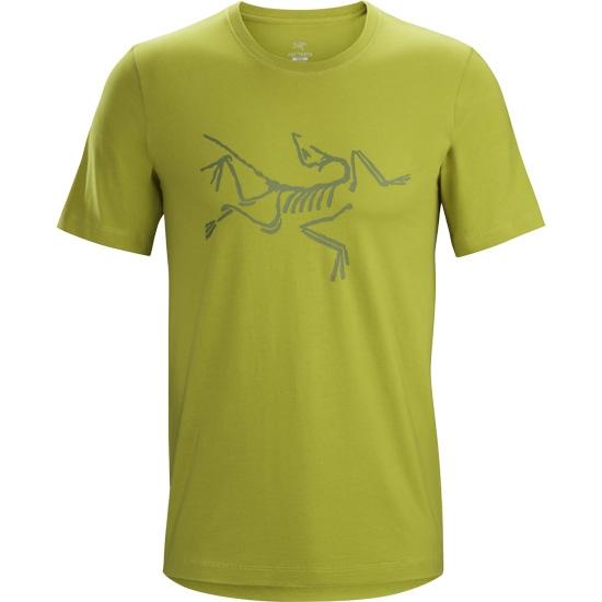 Arc'teryx Archaeopteryx SS T-shirt - Everglade