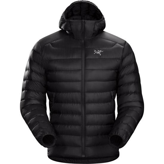 Arc'teryx Cerium LT Hoody - Black