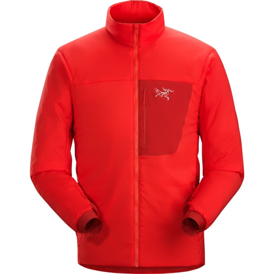Arc'teryx Proton Lt Jacket - Cardinal