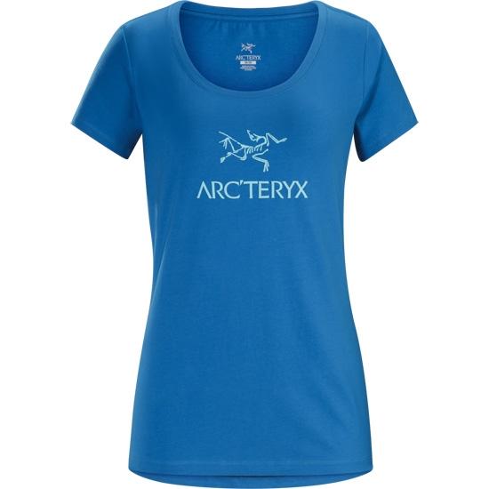 Arc'teryx Arc'Word SS T-Shirt W - Macaw