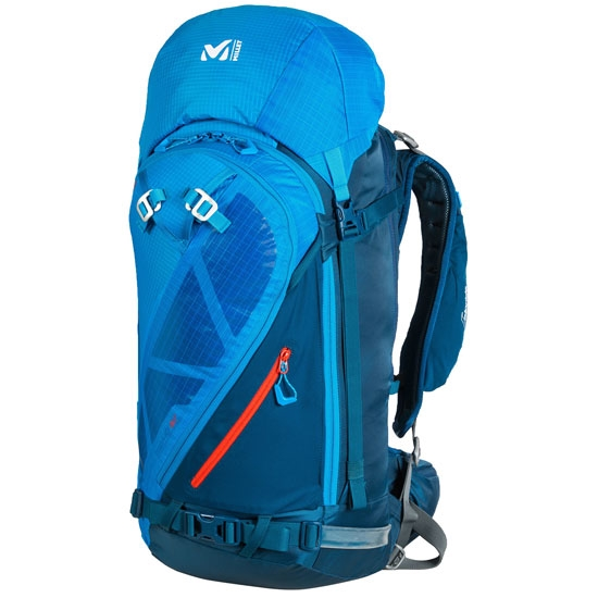 Millet Neo 40 ARS - Electric Blue