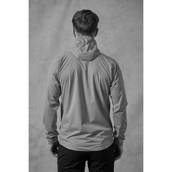 Rab Kinetic Plus Jacket - Detail Foto