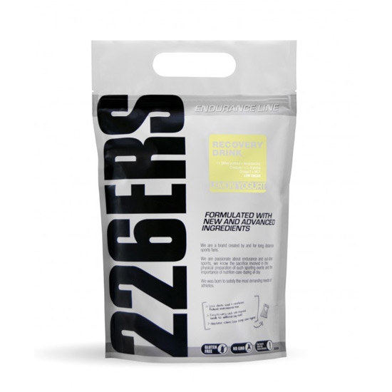 226ers Recovery Drink 1Kg -
