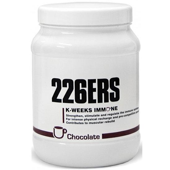226ers K-Weeks Immune 0.5 Kg Chocolate -