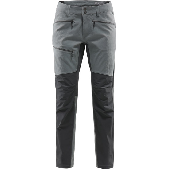 Haglöfs Rugged Flex Pant - Magnetite/True Black
