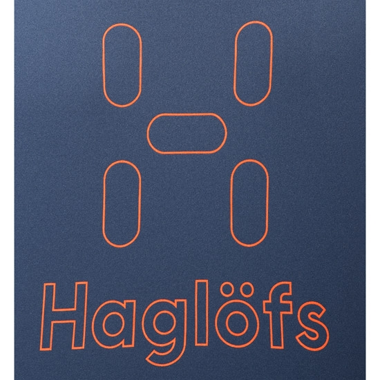 Haglöfs Glee Tee - Photo de détail