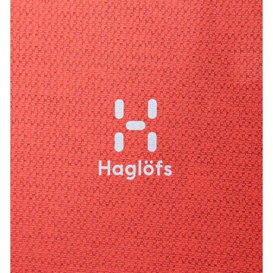 Haglöfs L.I.M Strive Tee - Photo of detail