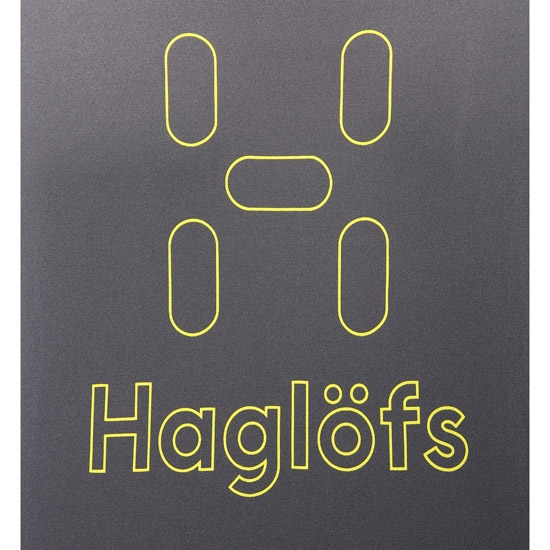 Haglöfs Glee Tee - Photo of detail