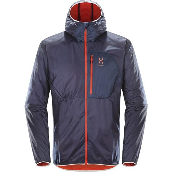 Haglöfs Proteus Jacket - Tarnblue