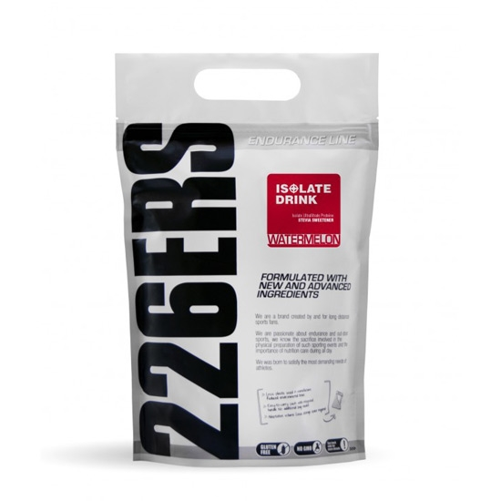 226ers Isolate Drink 1Kg -