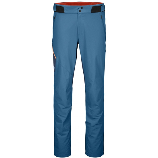 Ortovox Brenta Pants - Blue Sea