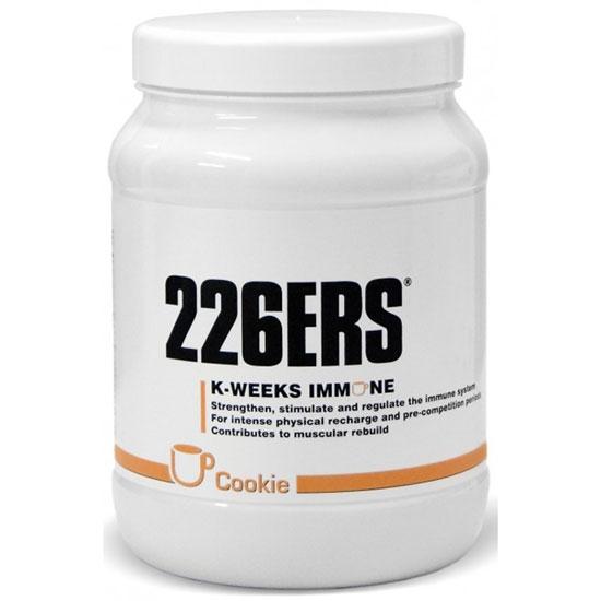 226ers K-Weeks Inmune 0.5 Kg Cookies -