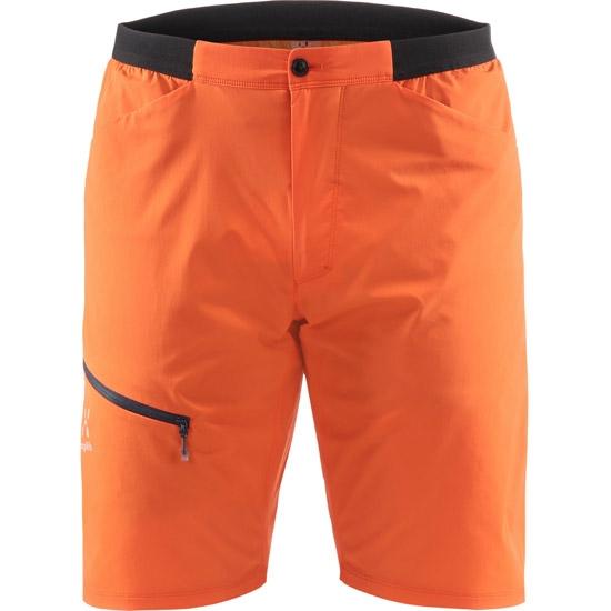 Haglöfs L.I.M Fuse Shorts - Cayenne
